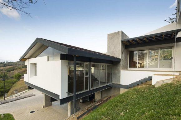 Casa en Ladera 8