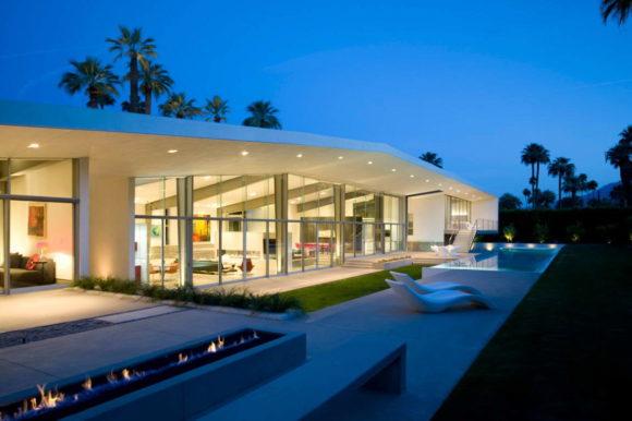 Desert Canopy House 2