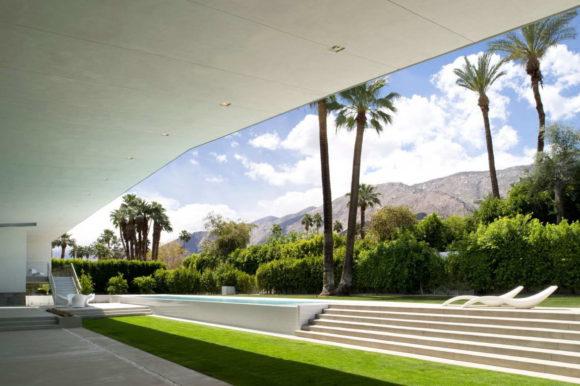 Desert Canopy House 4
