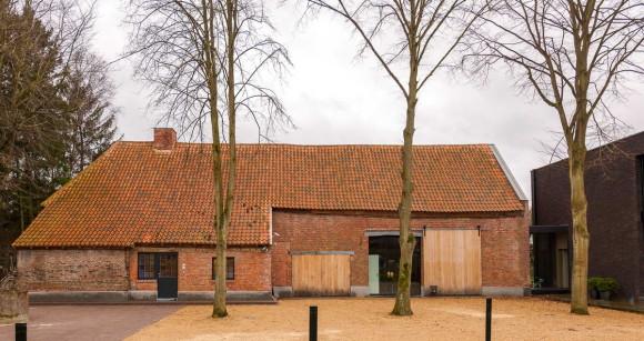 Farmhouse in Westerlo 2
