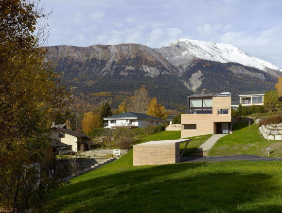 MFG House 6