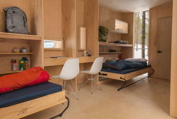 Micro Cabins 12