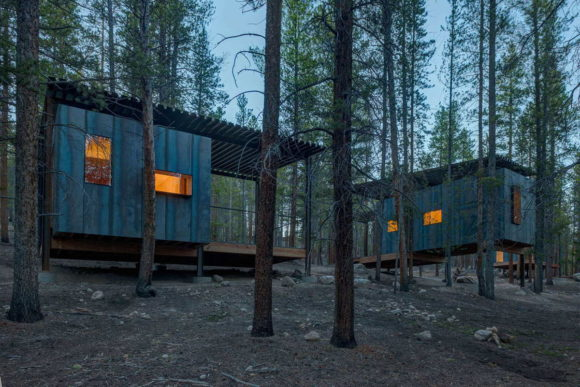 Micro Cabins 4