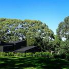 Дом Павильон (Pavilion House) в Австралии от Alex Urena Design Studio.