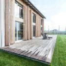 Дом EFFE-E (House EFFE-E) в Италии от Archiplan Studio.