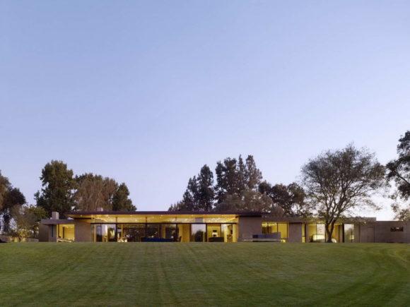 San Joaquin Valley Residence 4