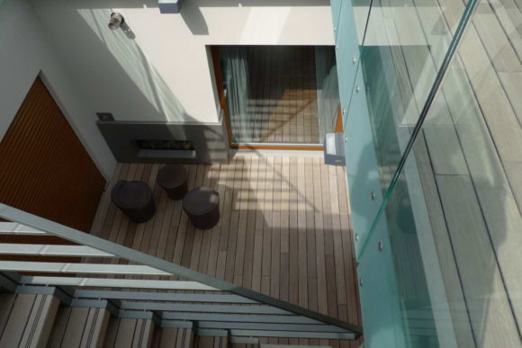 Vertical Home 2