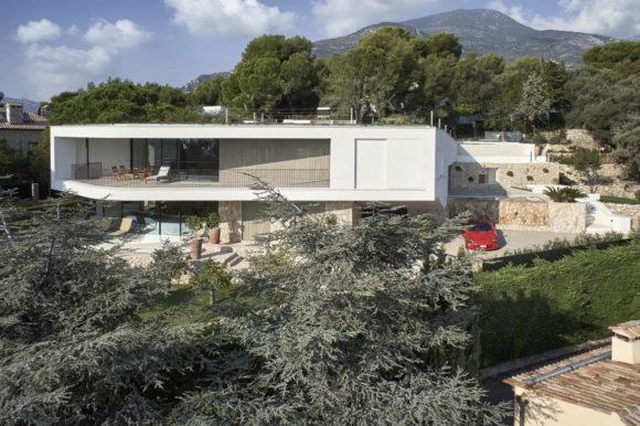 Villa La Madone 3