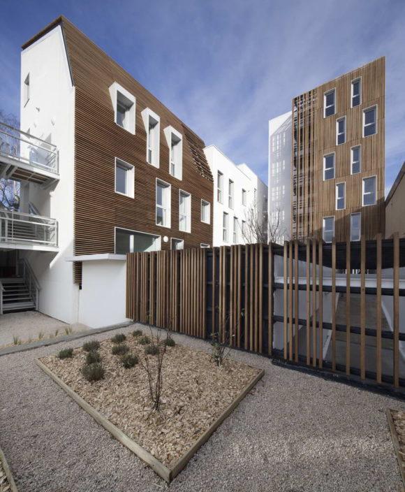 16 Social Housing Units 2