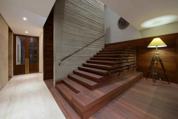 Chirag Patel Residence