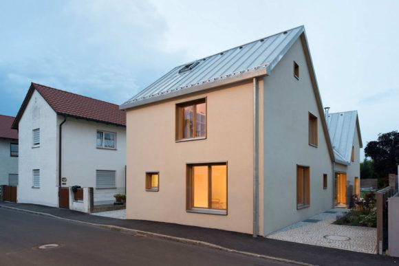 Haus SPK 2