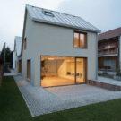Дом СПК (Haus SPK) в Германии от nbundm*.