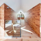 Дом К (House K) в Германии от Architekten Wannenmacher + Moller GmbH.