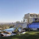Вилла Л.А. (L.A. Villa) в США от Oppenheim Architecture.
