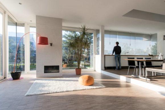 INARCHITECTS Villa +