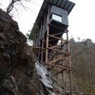 Туристический центр (Visitor Facilities) в Норвегии от Peter Zumthor.