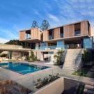 Дом Бичи-Хед (Beachyhead) в Южной Африке от Saota.