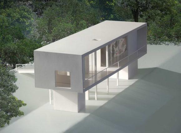 Bridge House-Studio 18