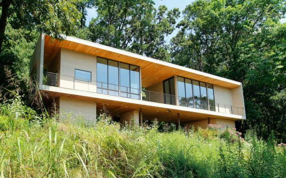 Bridge House-Studio 3