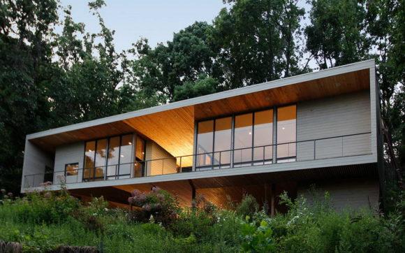 Bridge House-Studio 9