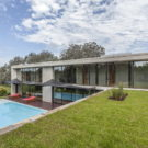 Дом HK (Casa HK) в Аргентине от Ca Arquitectura.