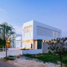 Дом Сорокаба (Casa Sorocaba) в Бразилии от Estudio BRA arquitetura.