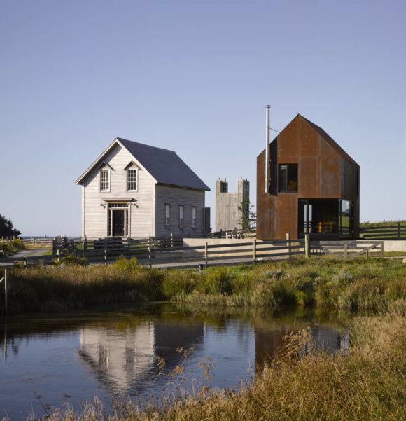 Intern Cottage
