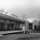 Дом С (Haus S) в Германии от Manuela Fernandez Langenegger.
