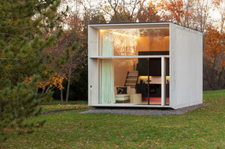Мини-дом в Эстонии