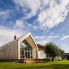 Проект Ovre-Tomtegate-7 в Норвегии от Link Arkitektur.