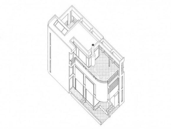 Suburban House Prototype 7