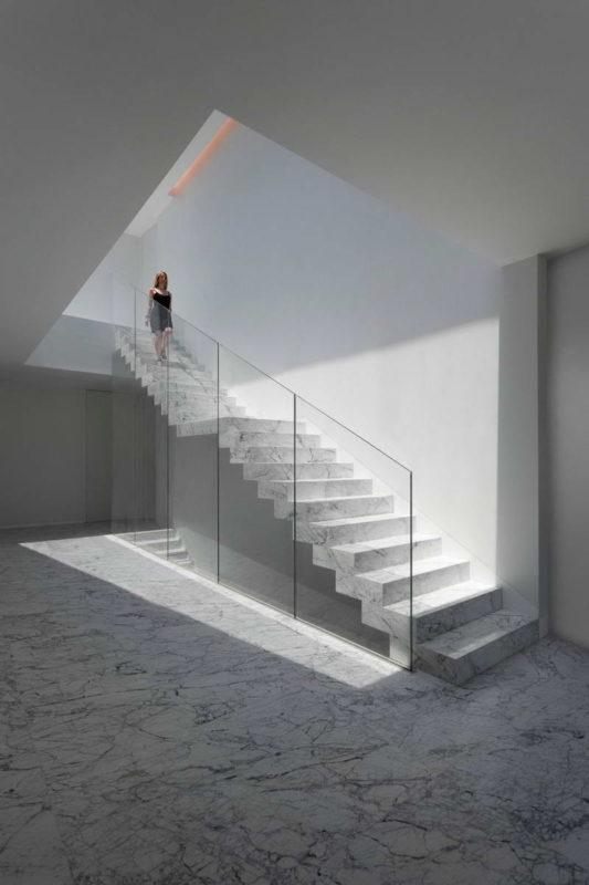 Aluminum House 17