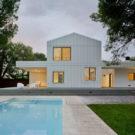 Дом F&A (F&A House) в Испании от Colectivo Du Arquitectura.