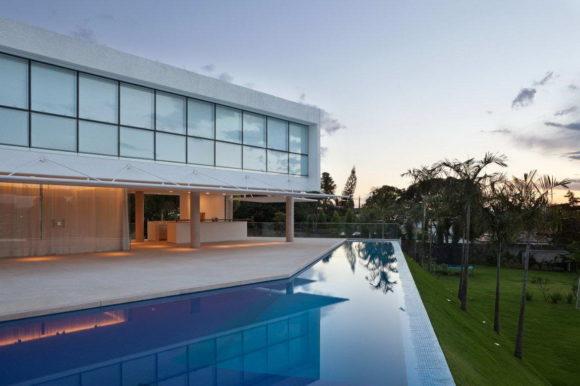 House in Lago Sul 6