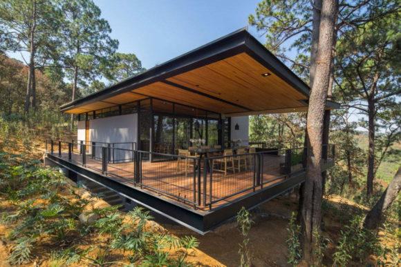 Irekua Anatani House 9
