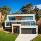 Резиденция Татра (Tathra Residence) в Австралии от Dream Design Build.