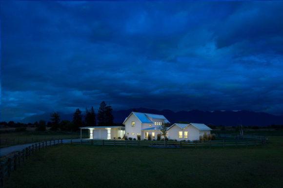 Montana House 12