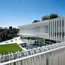 Резиденция Оберфелд (Oberfeld Luxury Residence) в США от SPF Architects.