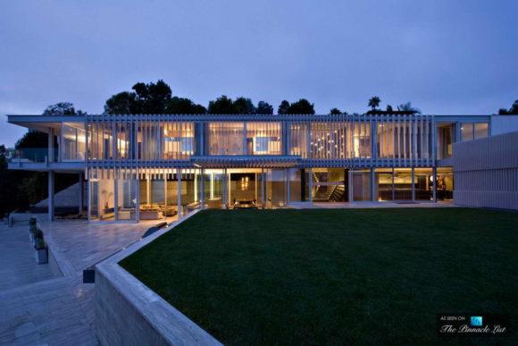 Oberfeld Luxury Residence 13