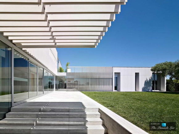Oberfeld Luxury Residence 5