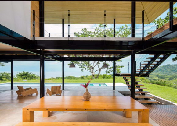 Ocean Eye House 8