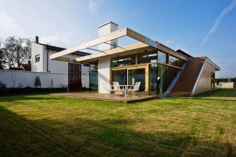 Загородный дом в Венгрии