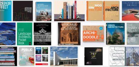 Предлагаем вам небольшую подборку источники, где можно бесплатно скачать книги по архитектуре.