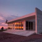 Дом HLM (HLM House) в Бразилии от Boa Arquitetura.