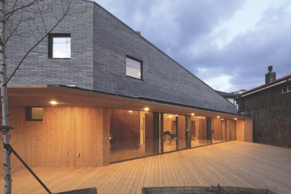 Marimba House 10