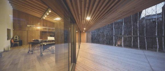 Marimba House 11