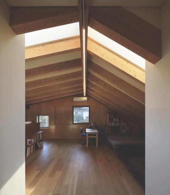 Marimba House 13