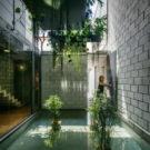 Дом Мипибу (Mipibu House) в Бразилии от Terra e Tuma Arquitetos Associados.