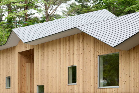 Shed Roof House 4