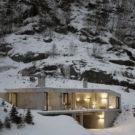 Дом в Сирдале (Sirdalen House) в Норвегии от Filter Arkitekter.
